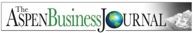 Aspen Business Journal Logo