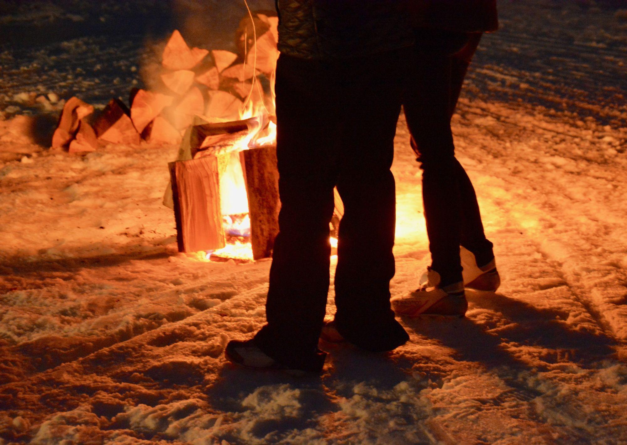 AVSC Nordic Bonfire Dinner