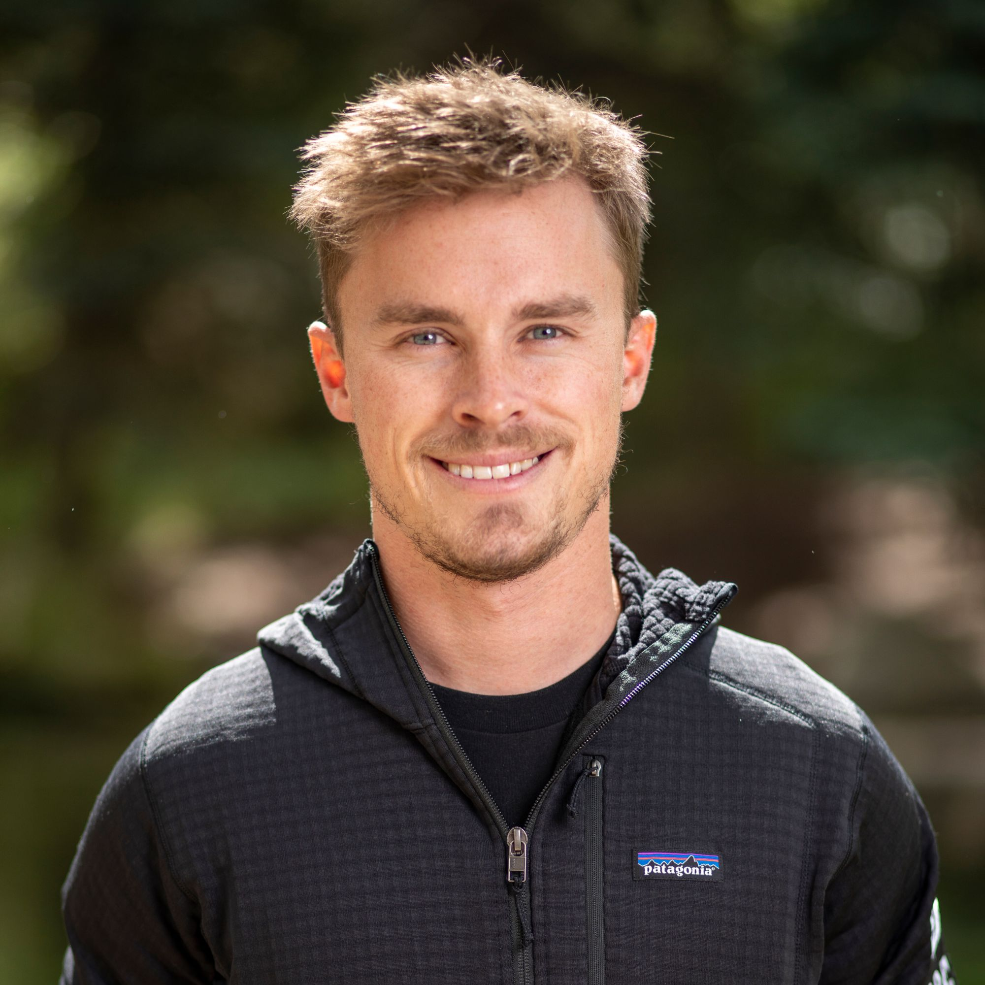 Johno McBride AVSC Alpine Director