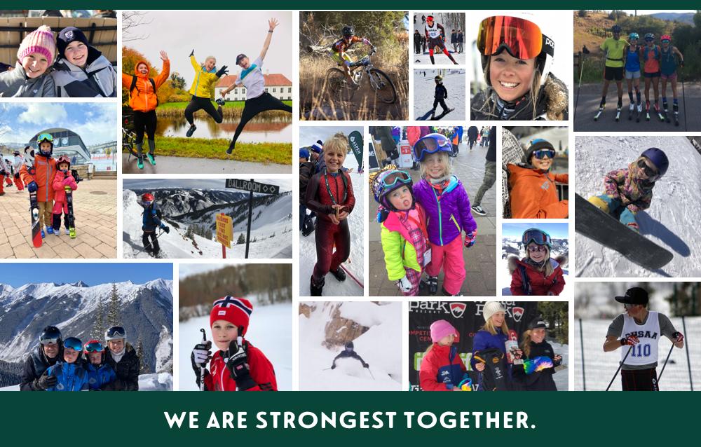 AVSC Strongest Together